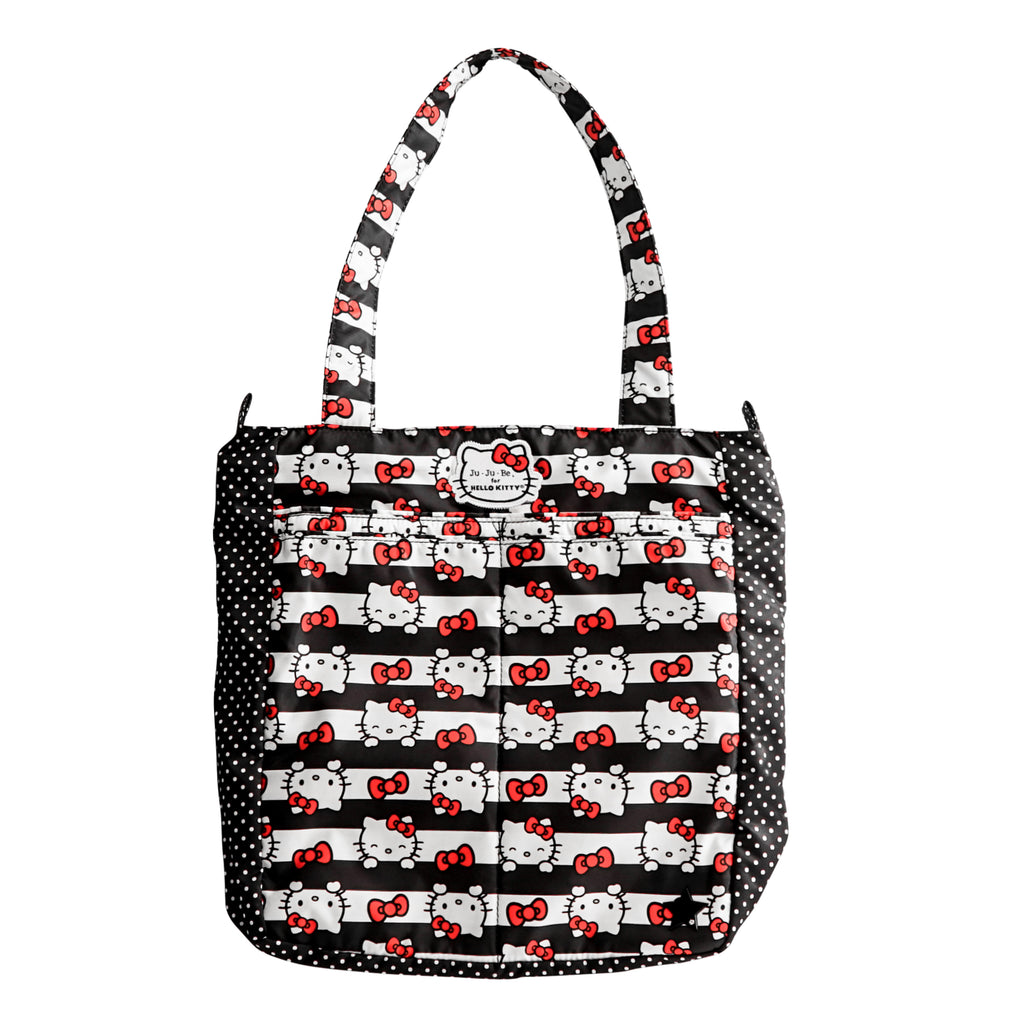 Jujube Be Light- Hello Kitty Dots & Stripes