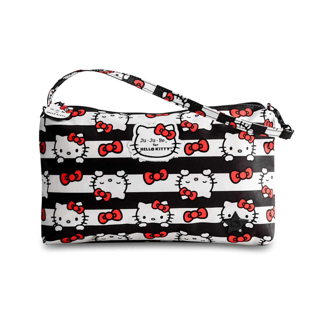 Jujube Be Quick- Hello Kitty Dots & Stripes