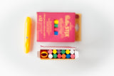 Jaq Jaq Bird - Butterstix With Chalk Holder- No Dust Chalk