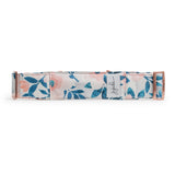 Jujube Messenger Strap- Whimsical Watercolor