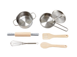 Hape Toys - Chefs Cooking Set