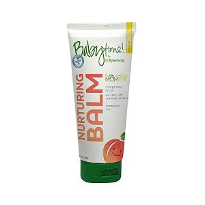 Nurturing Diaper Balm by Babytime! By Episencial (2.7oz)