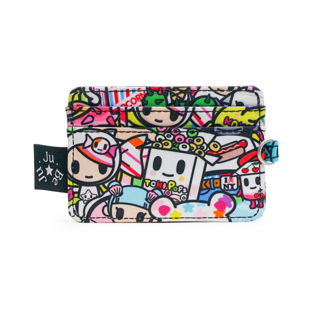 Jujube Be Charged- Tokidoki Iconic 2.0