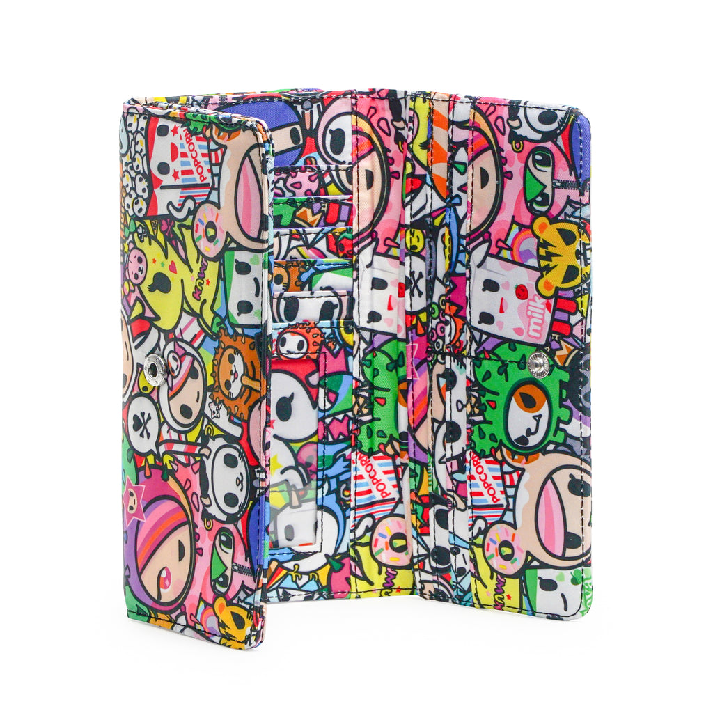 Jujube Be Rich- Tokidoki Iconic 2.0