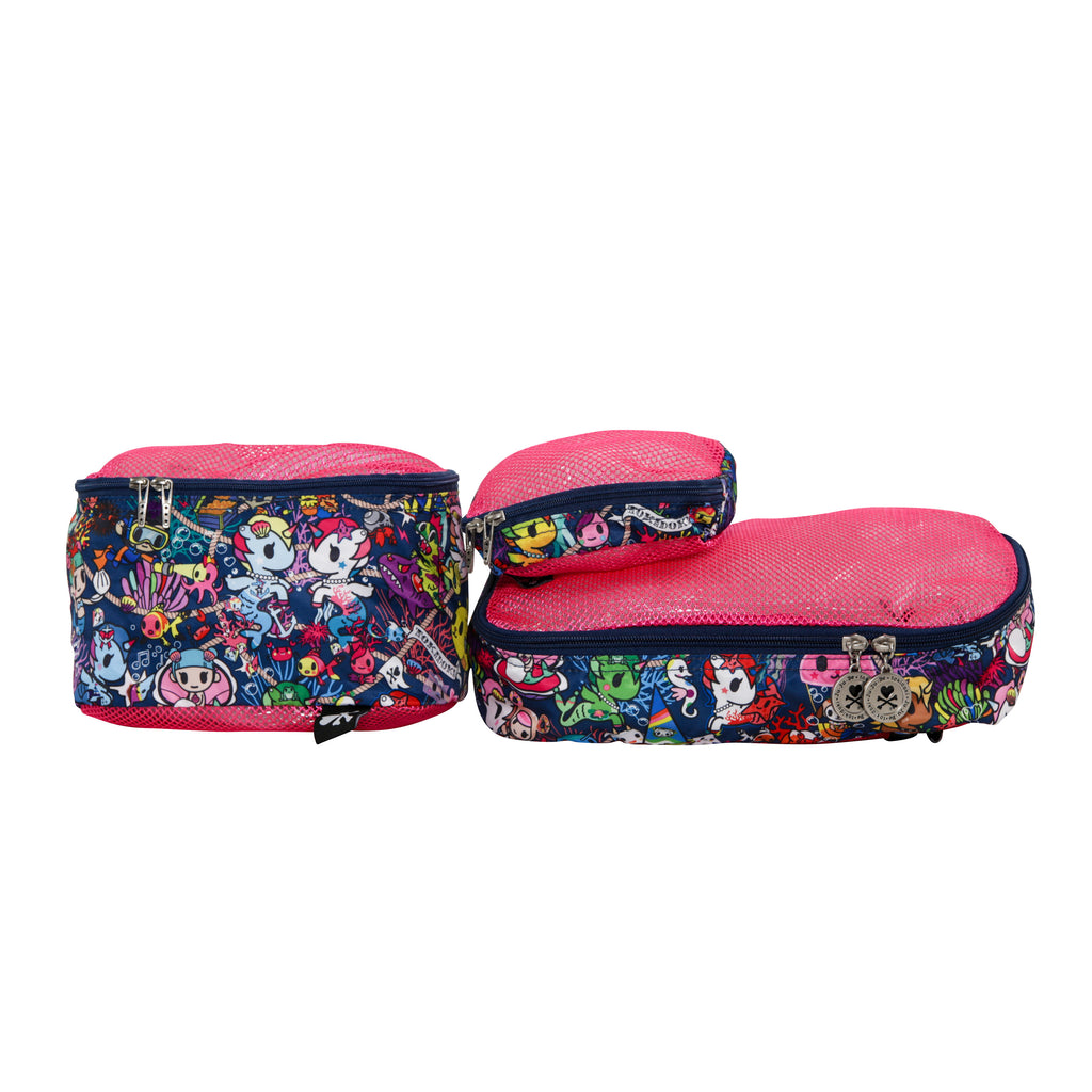 Jujube Be Organized- Tokidoki Sea Punk