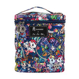 Jujube Fuel Cell - Tokidoki Sea Punk