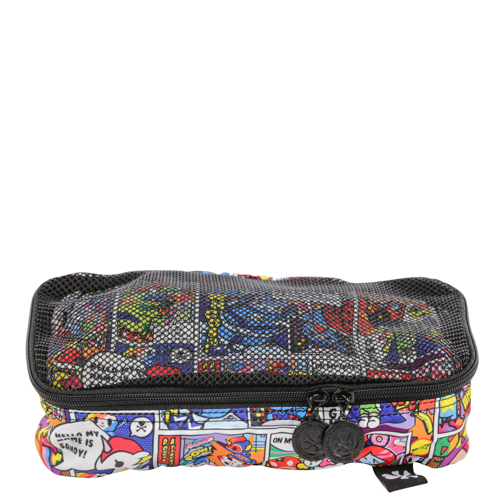 Jujube Be Organized- Tokidoki Super Toki
