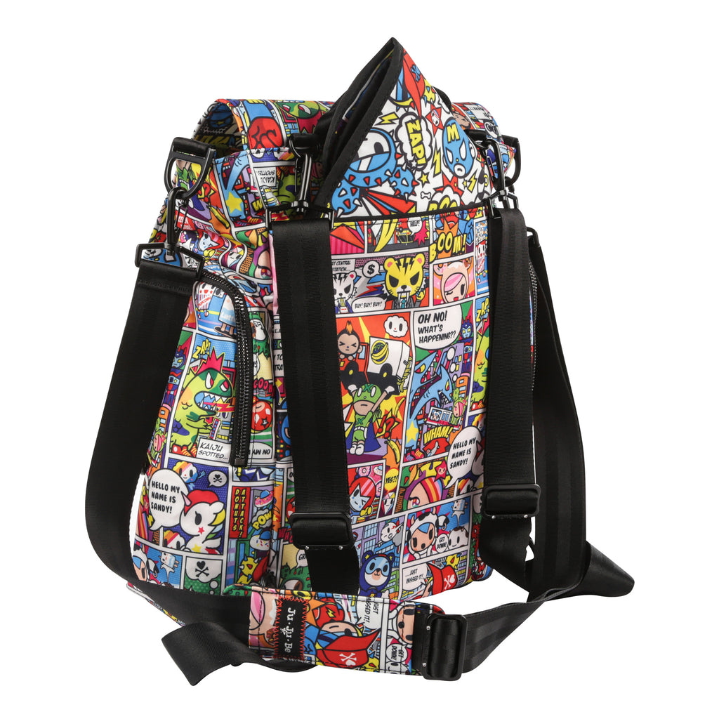 Jujube Be Sporty- Tokidoki Super Toki