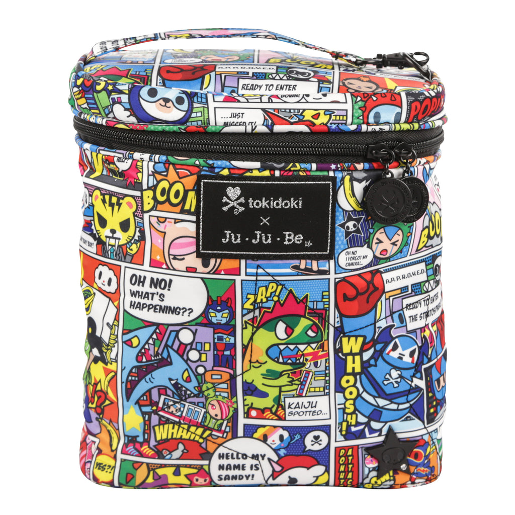 Jujube Fuel Cell - Tokidoki Super Toki