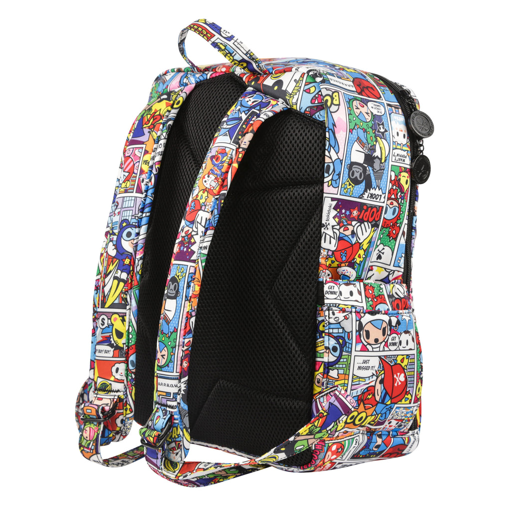 Jujube Mini Be- Tokidoki Super Toki (RTB)