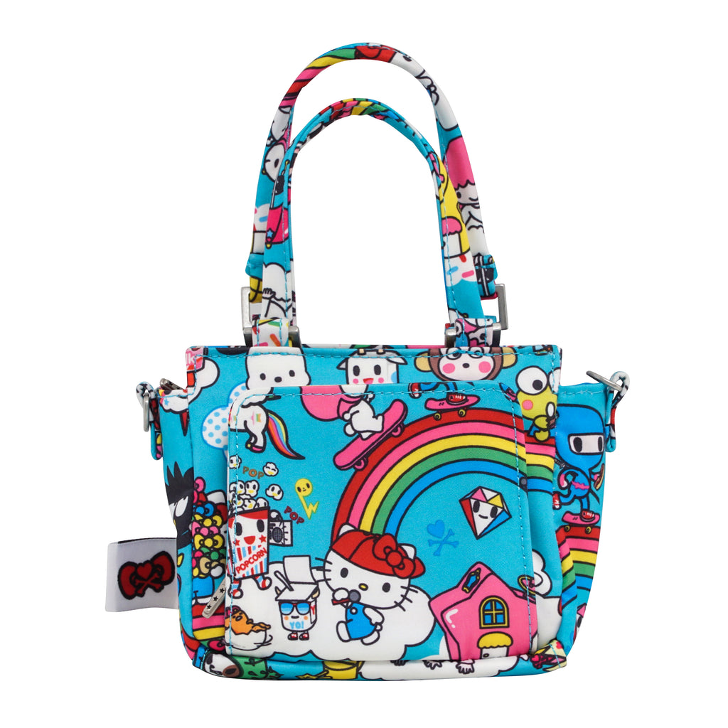 Jujube Itty Bitty Be- Tokidoki x Sanrio Rainbow Dreams