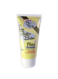 CJ's BUTTer Shea Butter Balm 6oz Tube- PLUS