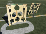 Football Tailgating Game