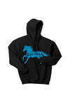 Hope Rides Classic Hoodie