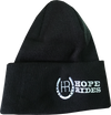 Hope Rides Knit Cap