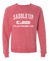 Saddle Up Brand Crew