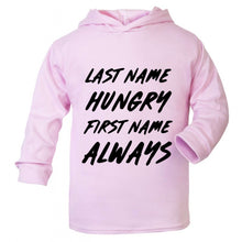 Always Hungry Summer Hoodie