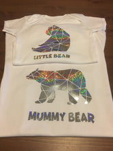 Mum + Baby Bear Set