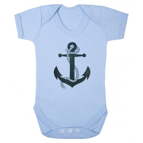 Anchor Design Baby Body Suit