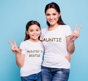 Auntie and Bestie Set