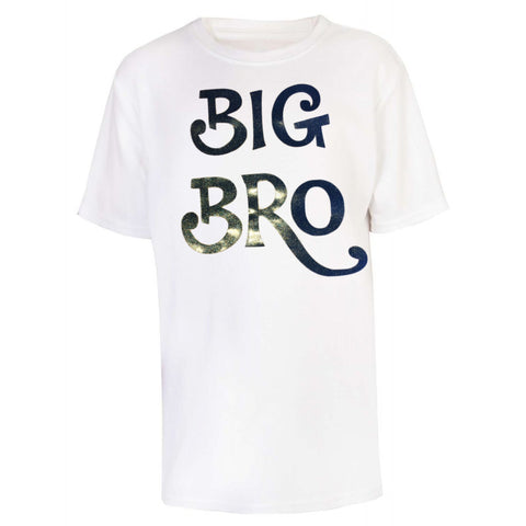 Kids Big Bro T Shirt