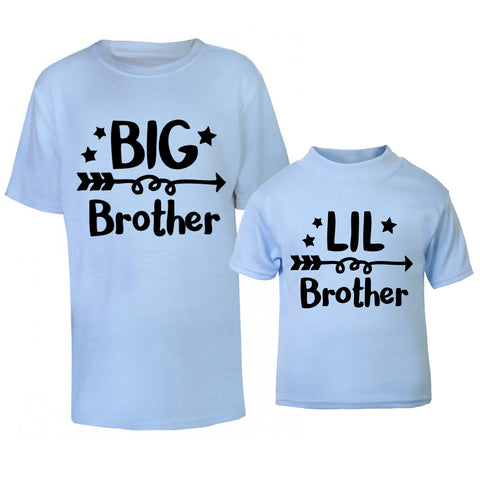 Big Bro Lil Bro Set