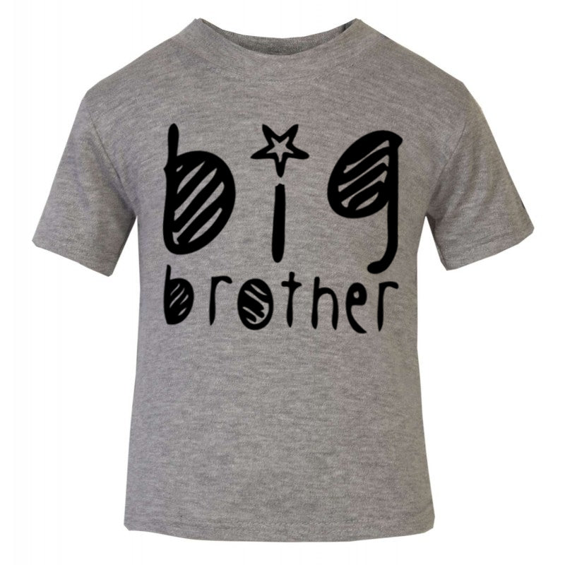 Cool Big Brother Shirt