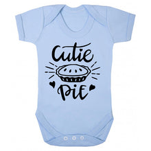 Cutie Pie Body Suit