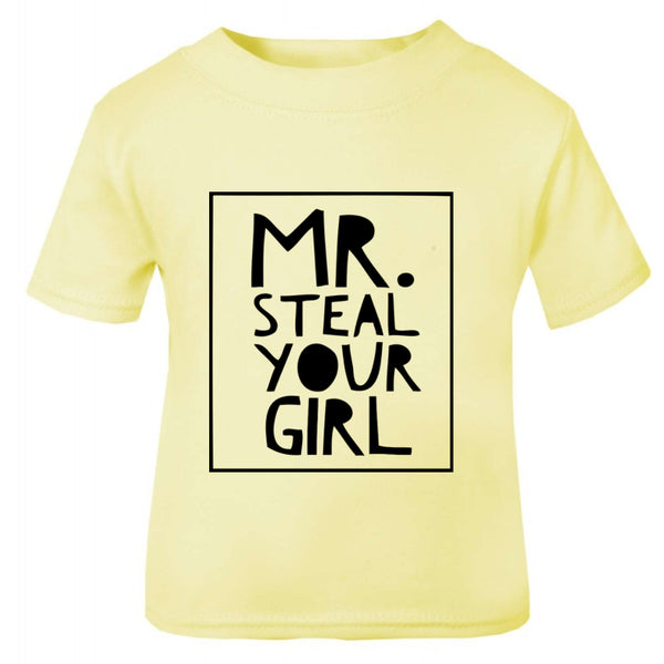 mr steal your girl tee shirt