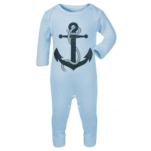 Anchor Baby Grow