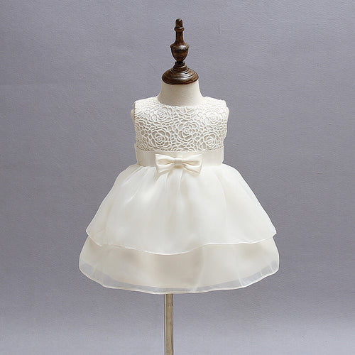 'Sophie' christening dress