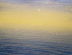 Roth, Moon Over Water