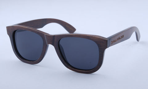 Foggy Island Sunglasses