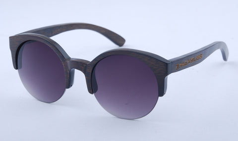 Foggy Beach Sunglasses