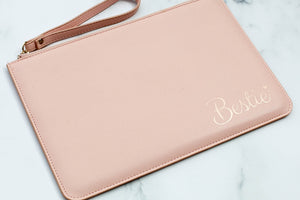 Bestie Clutch Gift Bag + 20% Off Jewellery