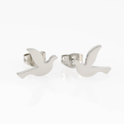 Dove Hypoallergenic Earrings