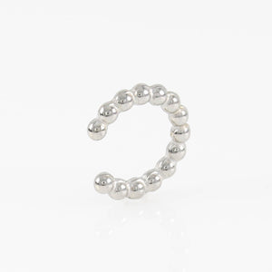 Single Ball Hypoallergenic Ear Cuff