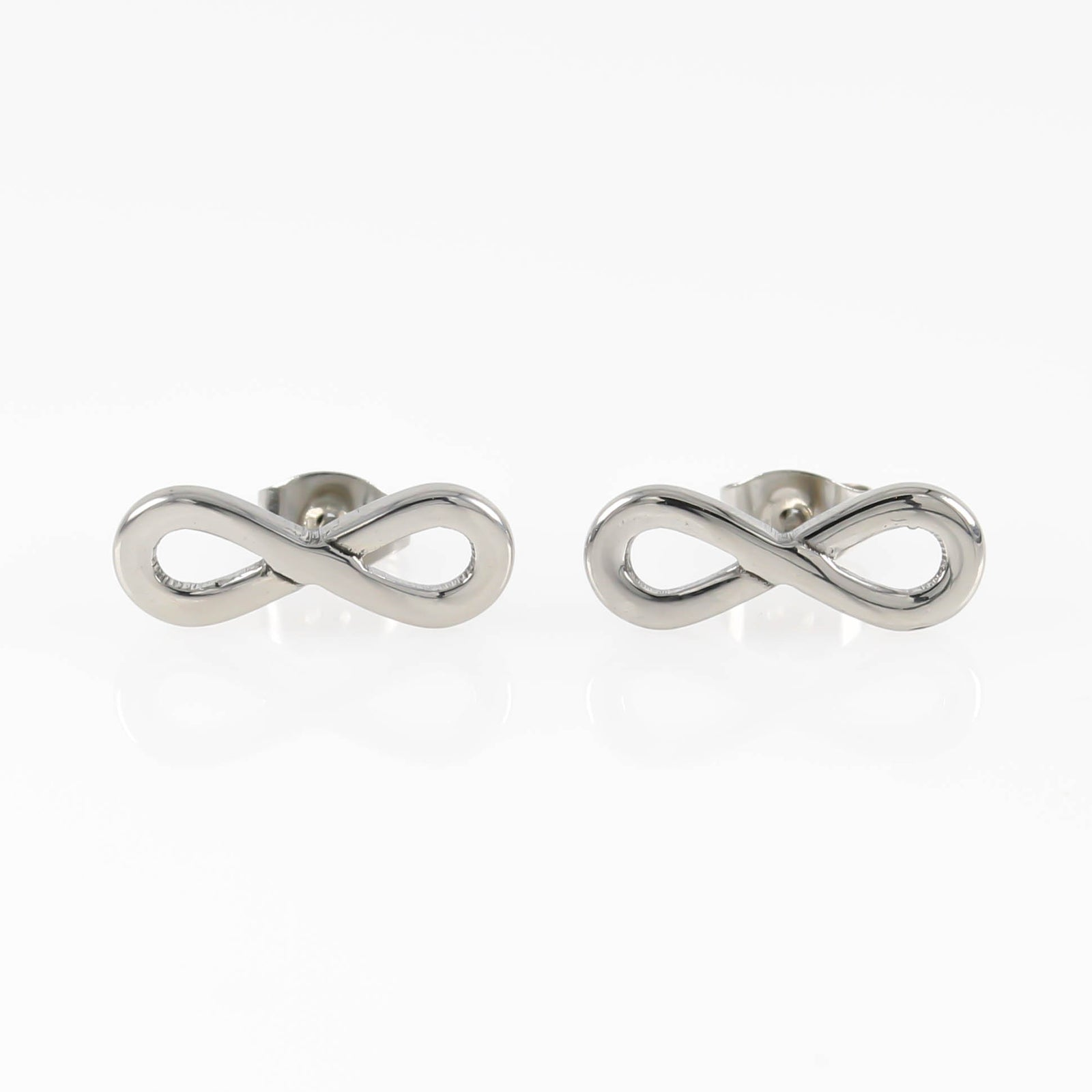 Infinity Hypoallergenic Earrings