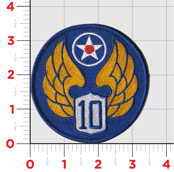 10th Air Force