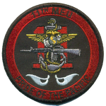 11th MEU VMM-163-With Velcro