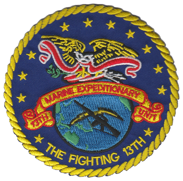 13th MEU Standard Full Color