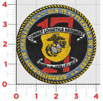 17th Combat Regiment