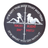 26th MEU Skid DET