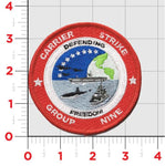 Carrier Strike Group 9