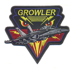 F-18G Growler Patch