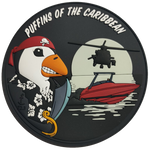 HSM-72 Puffins of the Caribbean