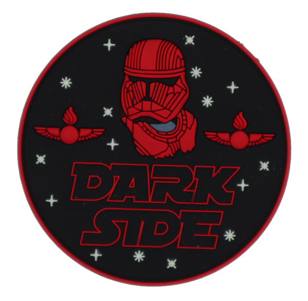 Ordnance Dark Side PVC patch