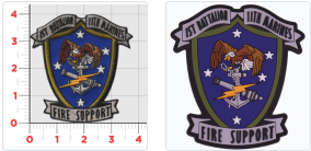 1/11 Fire Support