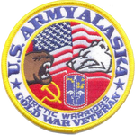 US Army Alaska 172nd ID