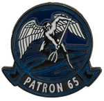 VP-65 Tridents Pin